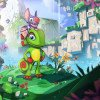Yooka-Laylee will be published by Team17