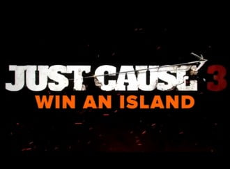 Just Cause 3 Win an Island contest announced!