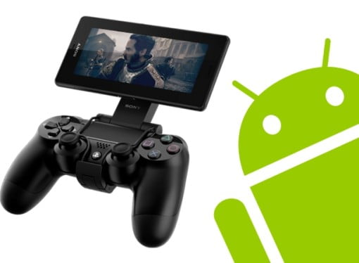 Can you PS4 Remote Play to any Android device?