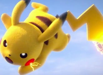 Pokkén Tournament coming to Wii U in Spring 2016