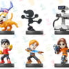 Duck Hunt Duo, Mr Game & Watch and R.O.B. amiibo now available to pre-order