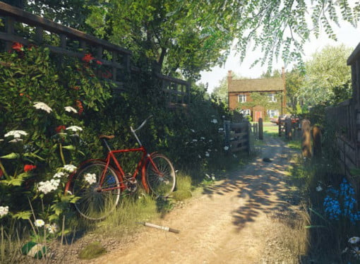 Everybody's Gone to the Rapture: Dan Pinchbeck interview