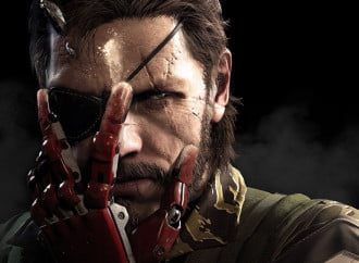 Critical Hit: Metal Gear Solid V: The Phantom Pain