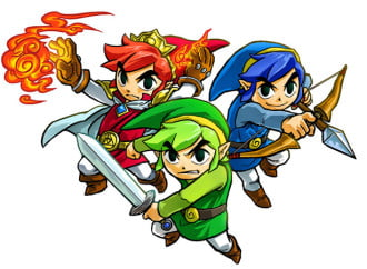 Nintendo announces 2015 launch dates and special editions