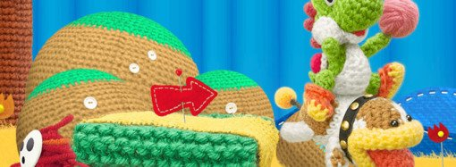 Should I play Yoshi's Woolly World?
