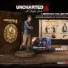 Uncharted 4 Special Edition contents revealed