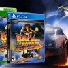 Back to the Future: The Game – 30th Anniversary Edition coming in October