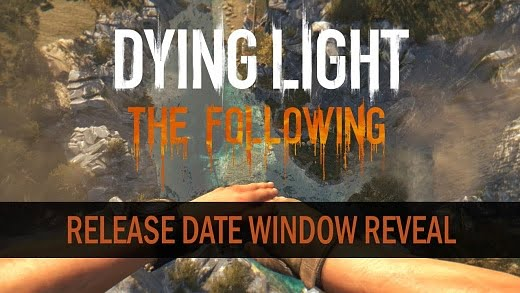 Dying light release date in Melbourne