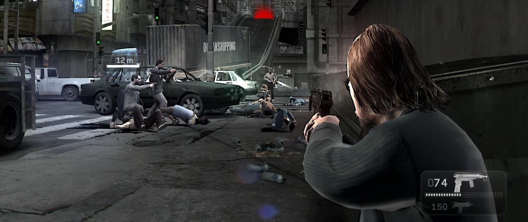 Kane And Lynch Dog Days  System Requirements