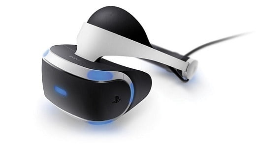 PlayStation VR price announced