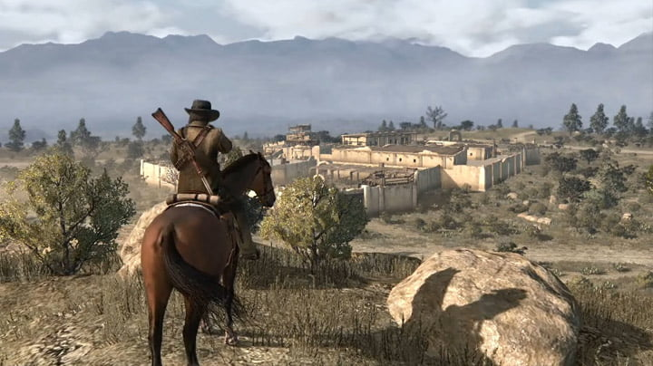 Red Dead Redemption 2 Nintendo Switch Version Highly Unlikely, According To Analyst