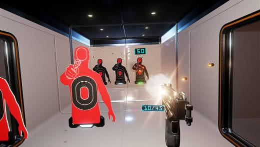 Lethal VR out now on PlayStation VR