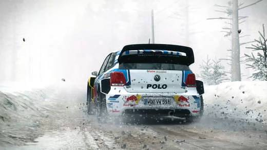 Dirt Rally Linux version