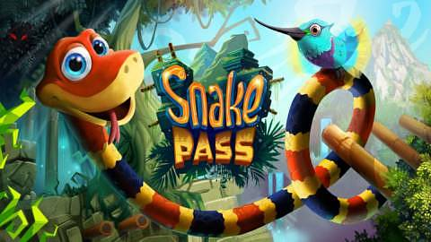 Snake Pass - preview