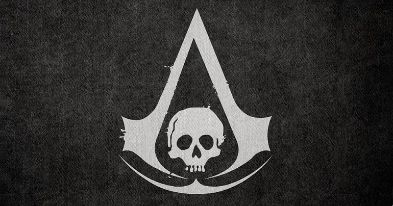 Assassin's Creed 4: Black Flag