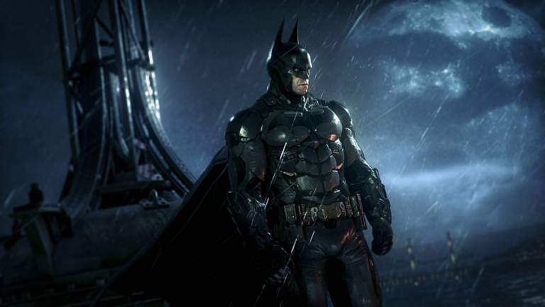 Batman: Arkham Knight - Screen 4