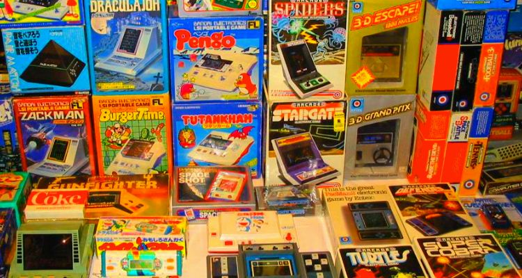 Classic Games Expo