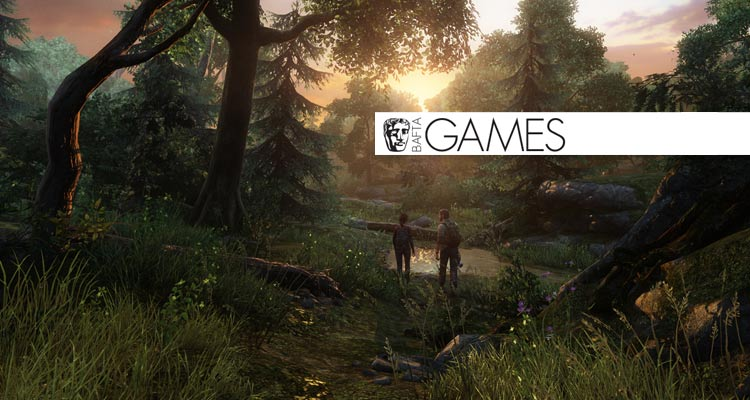 The Last of Us Bafta