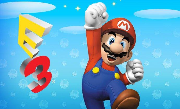 Nintendo E3 2015 Press Conference