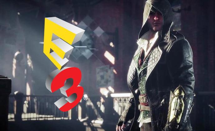 Ubisoft E3 2015 Press Conference