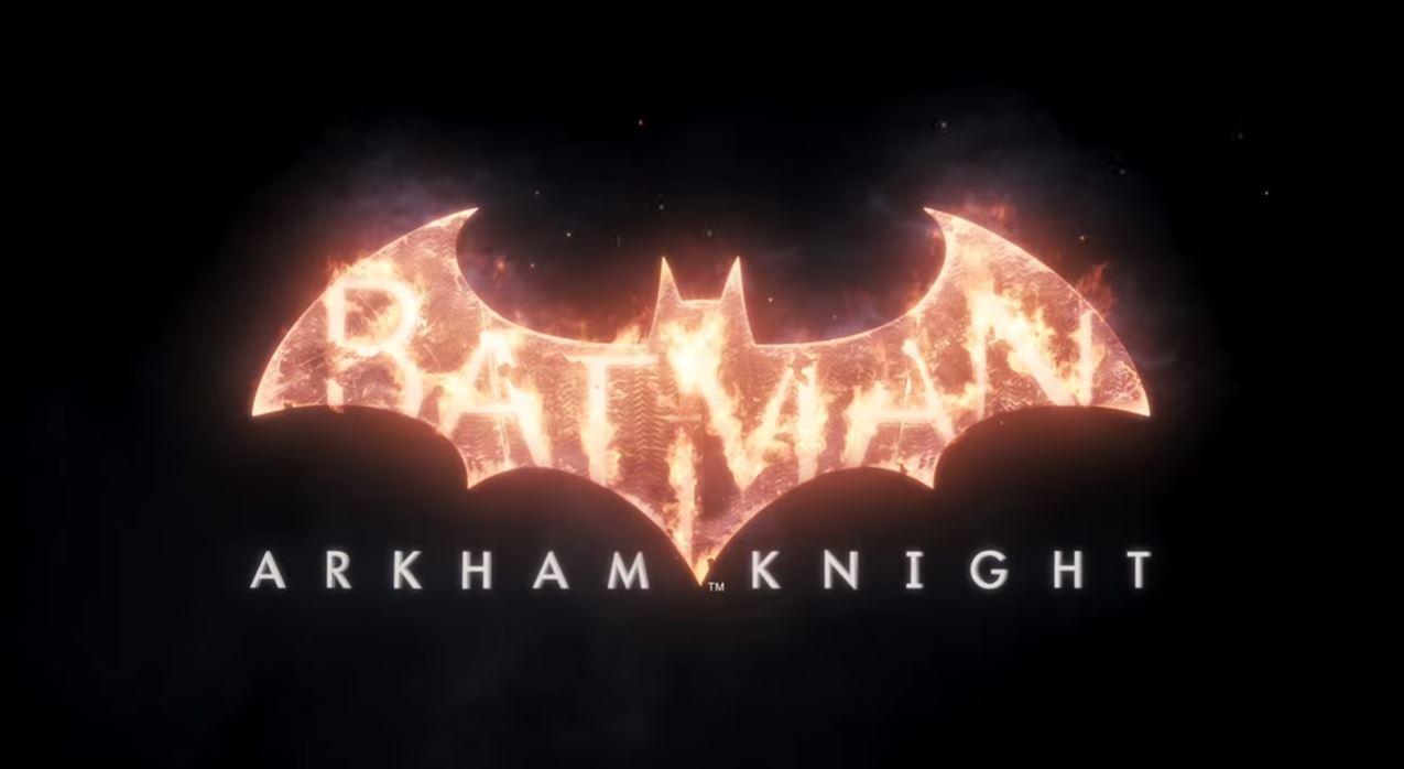 Batman Arkham Knight Muse TV spot