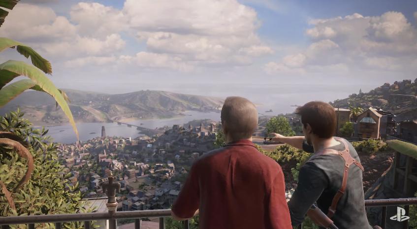 Sony PlayStation E3 2015