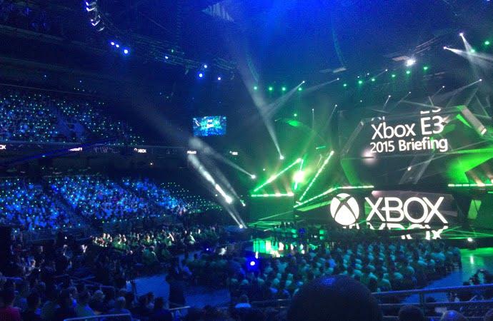 Xbox E3 2015 - Media Briefing