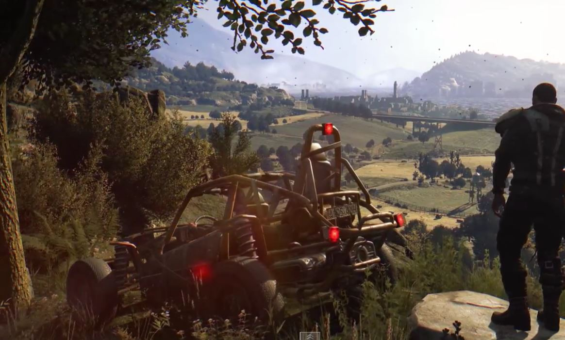180 days of Dying Light