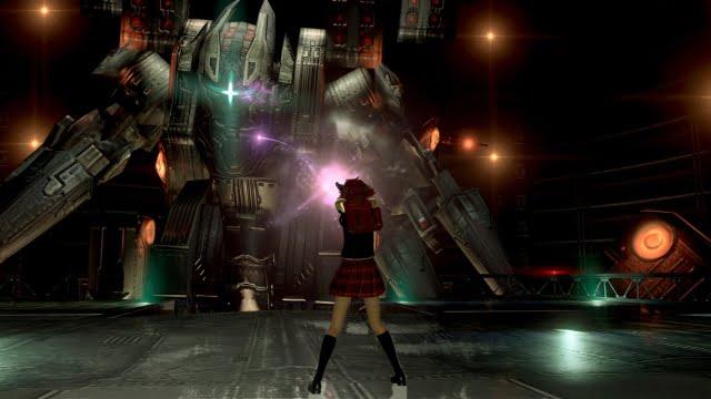 Final Fantasy Type-0 HD PC release trailer