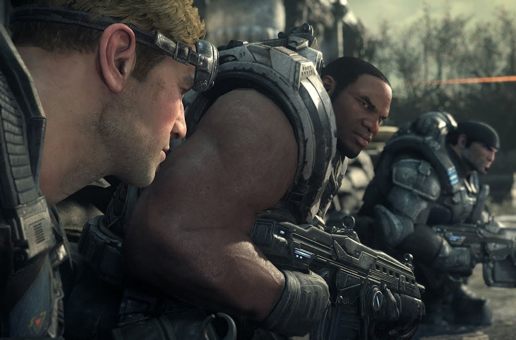 Gears of War: Ultimate Edition