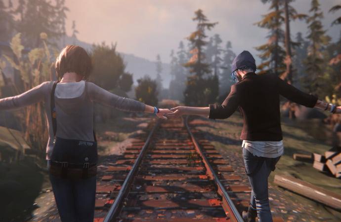 10 Best-looking games of 2015 - Life is Strange