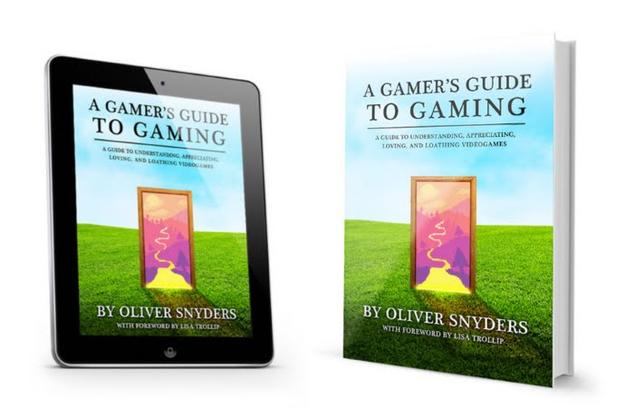 A Gamer's Guide to Gaming