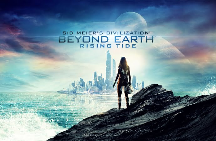 Civilization: Beyond Earth free-to-play