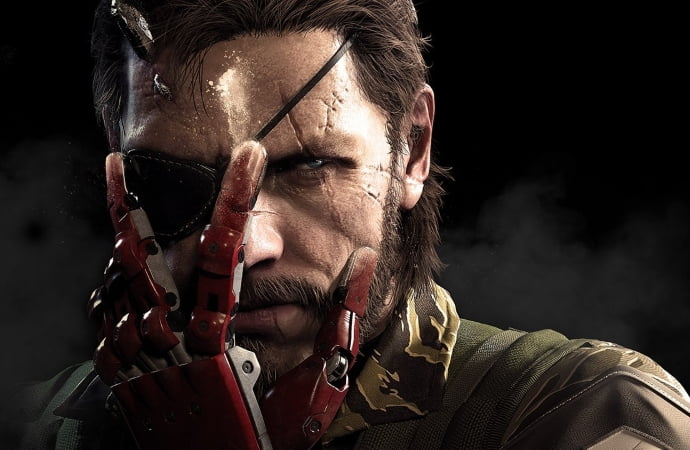 PC gamers can't pre-load Metal Gear Solid 5