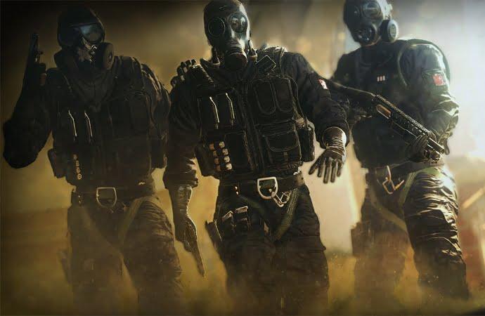 Rainbow Six Siege delayed by Ubisoft