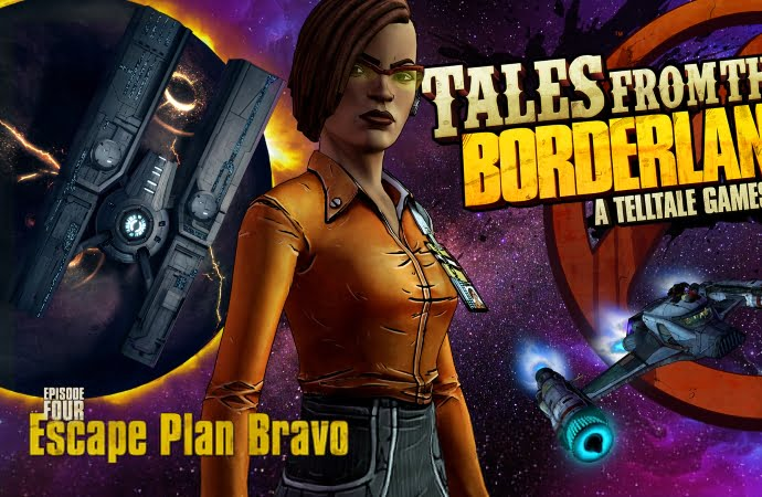 Tales From the Borderlands Episode 4 screenshots