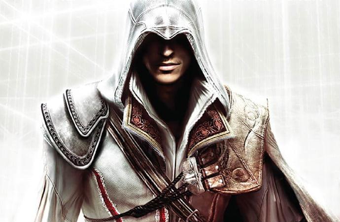 Assassin's Creed Soundtracks