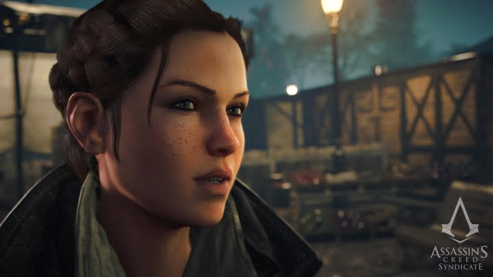 Assassin's Creed Syndicate twin launch trailers