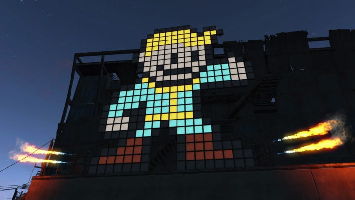 Fallout 4 day one patch