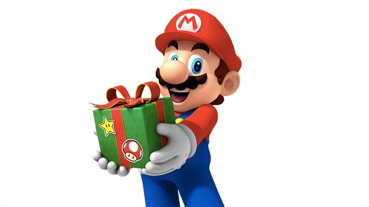 Nintendo Holiday Mall Tour