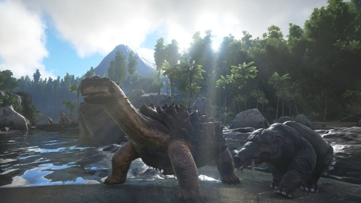 ARK: Survival Evolved Xbox Game Preview announced - Thumbsticks