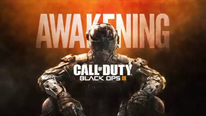 Call of Duty: Black Ops III Awakening DLC