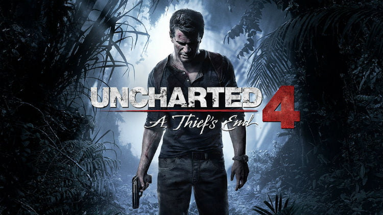 Uncharted IV