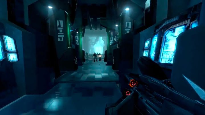 Half-Life 2 Prospekt