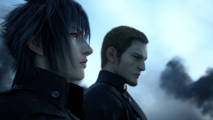 Final Fantasy XV screenshots 56