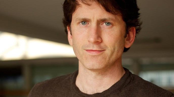 Todd Howard - Bethesda