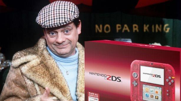 Nintendo 2DS price drop again