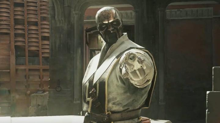 Dishonored 2 - E3