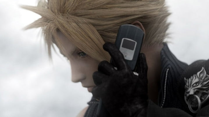 Final Fantasy VII Android version available now