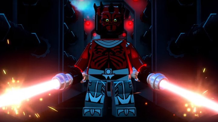 LEGO Star Wars The Force Awakens DLC